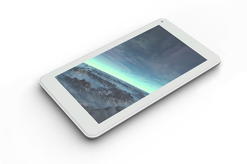 "INTEX Tablet 7"" Charm II White 1"