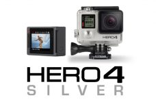 GoPro HERO4 Silver Adventure 3