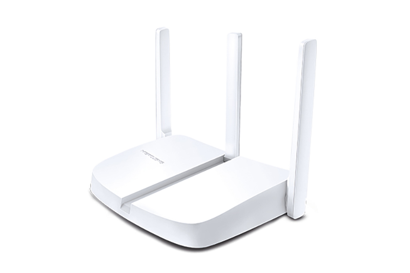 Router Mercusys